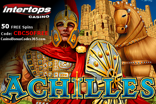 Intertops Casino No Deposit Bonus